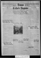 Denver Catholic Register April 14, 1921