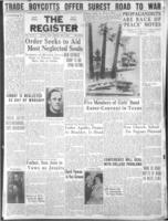 The Register February 6, 1938
