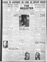 The Register February 27, 1938