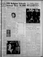 Southern Colorado Register September 23, 1960