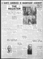 The Register April 24, 1938