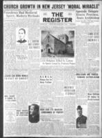 The Register May 1, 1938