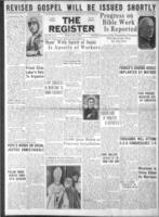 The Register May 8, 1938