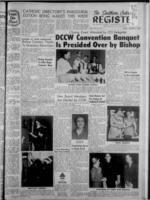 Southern Colorado Register October 7, 1960