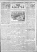 The Register October 7, 1928