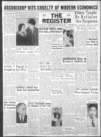 The Register May 22, 1938