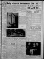 Southern Colorado Register October 14, 1960
