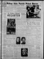 Southern Colorado Register October 21, 1960