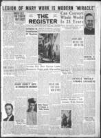 The Register August 7, 1938