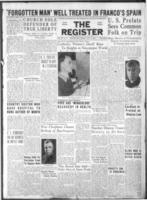 The Register August 14, 1938