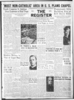 The Register August 21, 1938