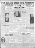 The Register February 21, 1937