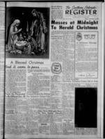 Southern Colorado Register December 16, 1960