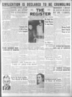 The Register March 7,1937