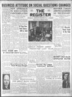 The Register May 9, 1937