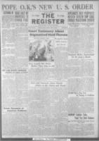 The Register May 19, 1929