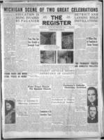 The Register August 8, 1937