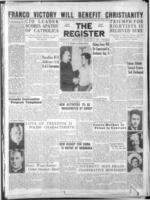 The Register August 15, 1937