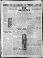 The Register August 22, 1937