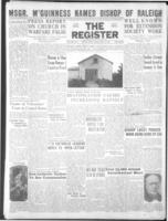 The Register October 24, 1937