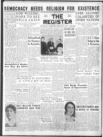 The Register November 7, 1937