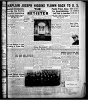 Southern Colorado Register August 3, 1945