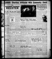 Southern Colorado Register September 7, 1945
