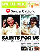 Denver Catholic November 11-24, 2017