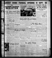 Southern Colorado Register September 21, 1945