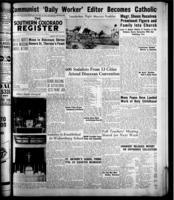 Southern Colorado Register October 12, 1945