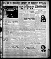 Southern Colorado Register October 19, 1945