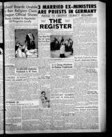 National Catholic Register February 6, 1955