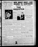 National Catholic Register April 3, 1955
