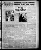 National Catholic Register April 10, 1955