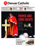 Denver Catholic En Espanol Octubre-Noviembre 2017
