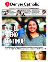 Denver Catholic En Espanol Septiembre-Octubre 2017