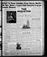 National Catholic Register June 5, 1955