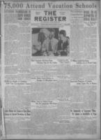 The Register August 24, 1930