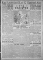 The Register August 31, 1930