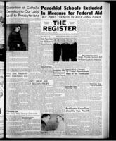 National Catholic Register July 10, 1955