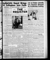 National Catholic Register July 17, 1955