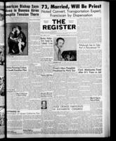National Catholic Register July 24, 1955