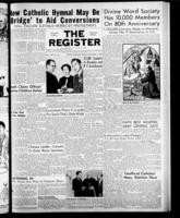 National Catholic Register September 11, 1955