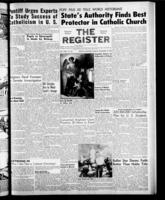 National Catholic Register September 18, 1955