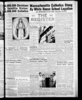 National Catholic Register October 2, 1955