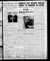 National Catholic Register October 16, 1955