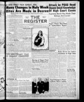 National Catholic Register December 4, 1955