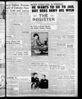 National Catholic Register December 11, 1955
