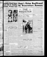 National Catholic Register December 18, 1955