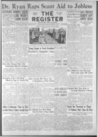 The Register February 1, 1931